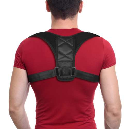 Depps Posture Corrector - Featured Image