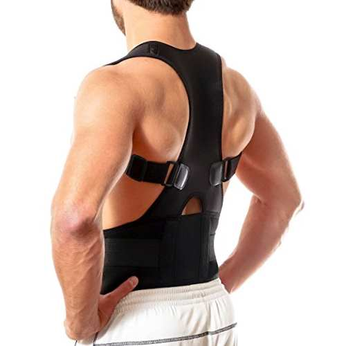 Flexguard Support - Back view