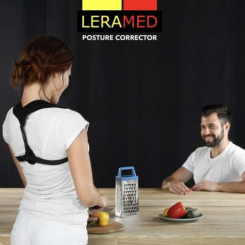 Leramed Posture Corrector - Featured Image