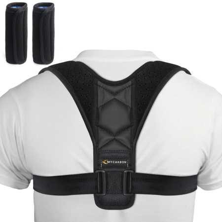 MYCARBON Posture Corrector - Featured Image