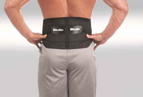 Mueller Lumbar Support