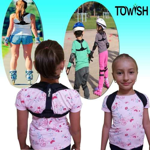 TOWISH Posture Corrector - Featured image