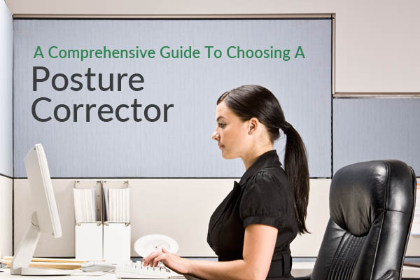 Comprehensive Guide to Choosing a Posture Corrector - Featured Image