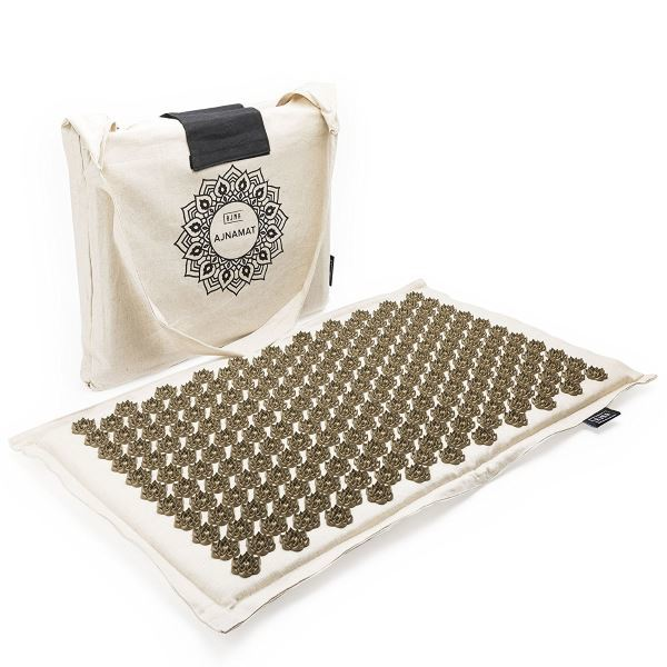 Eco Acupressure Massage Mat featured